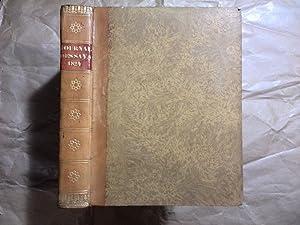 Journal des savants. Année 1824.: JOURNAL DES SAVANS]