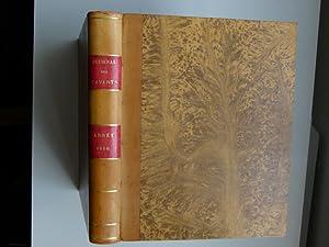 Journal des savants. Année 1856: JOURNAL DES SAVANTS]