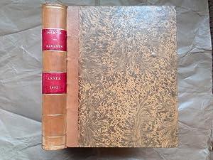 Journal des savants. Année 1851: JOURNAL DES SAVANTS]