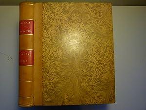 Journal des savants. Année 1848: JOURNAL DES SAVANTS]