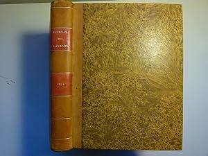Journal des savants. Année 1844: JOURNAL DES SAVANTS]