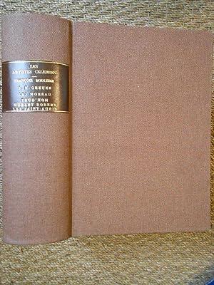 Les artistes célèbres. Recueil de 6 volumes: MICHEL (André) ;