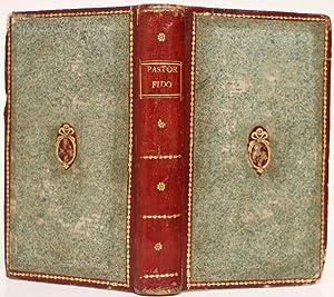 Il Pastor fido, tragicomedia del Cavalier Giovan: GUARINI (Battista)