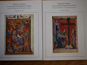 Miniature painting in the Armenian Kingdom of: SIRARPIE DES NERSESSIAN