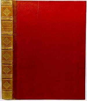 Sigilli de'Principi di Savoia raccolti ed illustrati: SIGILLOGRAPHIE DE SAVOIE