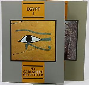 Catalogue Egypt I et II. (3000-1550 B.C): JORGENSEN (Mogens)