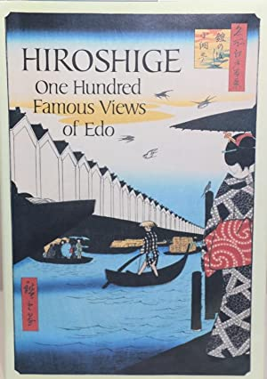 One hundred famous views of Edo. Introductory: HIROSHIGE
