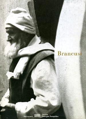 Constantin Brancusi. 1876-1957.: collectif]