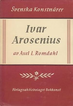 Ivar Arosenius.: AROSENIUS, Ivar) (Göteborg