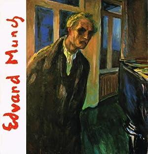 Edvard Munch 1863-1944. Liljevalchs & Kulturhuset 25: MUNCH, Edvard) (Ådalsbruk