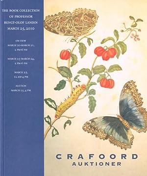 The Book Collection of Professor Bengt-Olof Landin: Landin, Bengt-Olof)