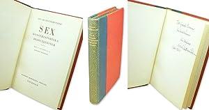Sex konsthistoriska disputationer. Med en introduktion av: Reuterswärd, Oscar