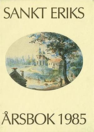 Östermalm, Mälarvarvet och Amalia von Helvigs akvareller: HELVIG, Amalia von)
