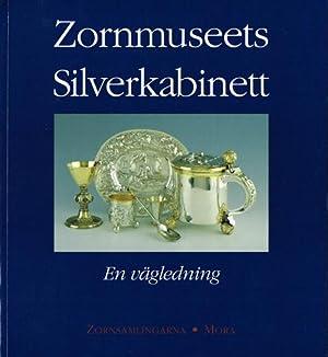 Zornmuseets silverkabinett. En vägledning.: ZORN, Anders) (Mora