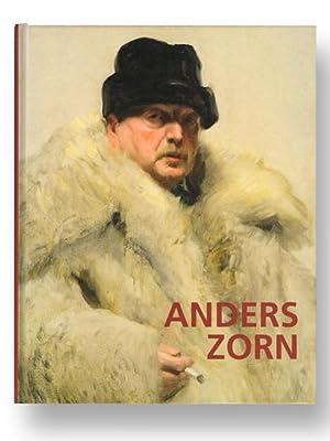 Der schwedische Impressionist Anders Zorn 1860-1920.: ZORN, Anders) (1860-1920)