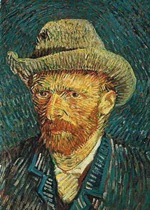 Vincent van Gogh. 100 teckningar och akvareller.: VAN GOGH, Vincent)