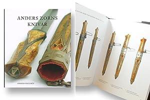 Anders Zorns knivar.: ZORN, Anders) (Mora