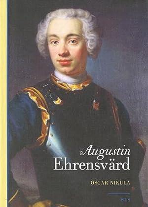 Augustin Ehrensvärd. [1710-1772.]: EHRENSVÄRD, Augustin) (1710-1772)