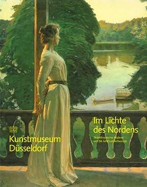 Im Lichte des Nordens. Skandinavische Malerei um