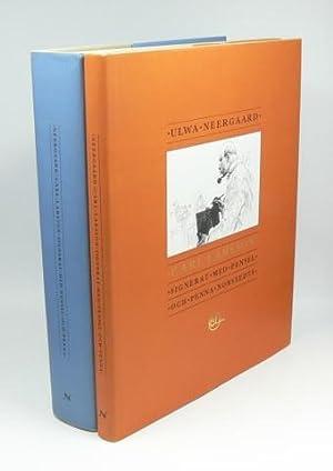 Carl Larsson. Signerat med pensel och penna.: LARSSON, Carl) (1853-1919)