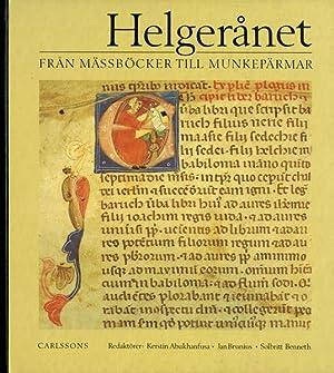 Helgerånet. Från mässböcker till munkepärmar.: Abukhanfusa, Kertin &