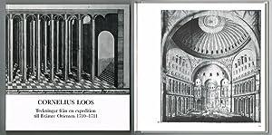 Cornelius Loos. Teckningar från en expedition till: LOOS, Cornelius) (Stockholm