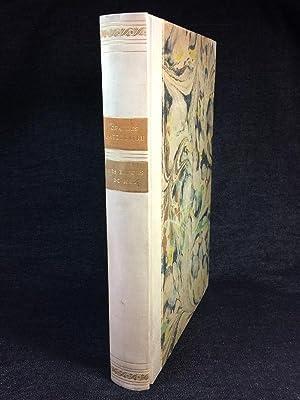 Les Fleurs du Mal. Illustrations par Hallman.: Baudelaire, Charles