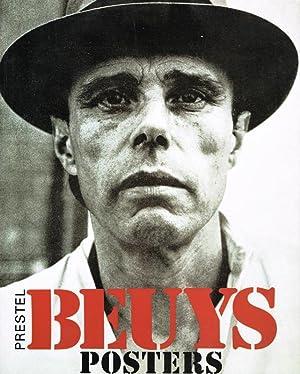 Joseph Beuys. Plakate / Posters. Mit einem: BEUYS, Joseph) (1921-1986)