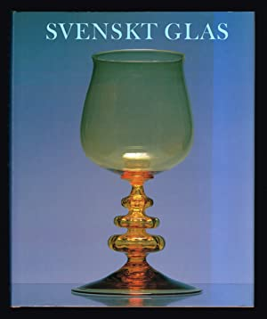 Svenskt glas.: Danielsson, Märta-Stina (red.)