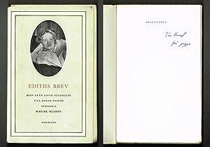 Edith Sodergran Abebooks
