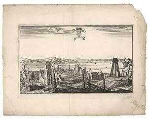 "Sigtuna. (""Siggtuna.""): Dahlberg, Erik] - Padtbrugge, Herman (gravör)"