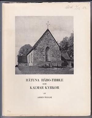 Kyrkor i Håbo härad. Södra delen. [Håtuna,: Tuulse, Armin