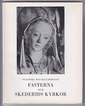 Kyrkor i Sjuhundra härad. Nordöstra delen. [Fasta,: Wilcke-Lindqvist, Ingeborg