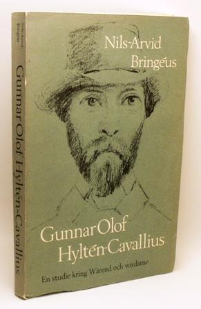 Gunnar Olof Hyltén-Cavallius som etnolog. En studie kring Wärend och Wirdarne. Mit ...