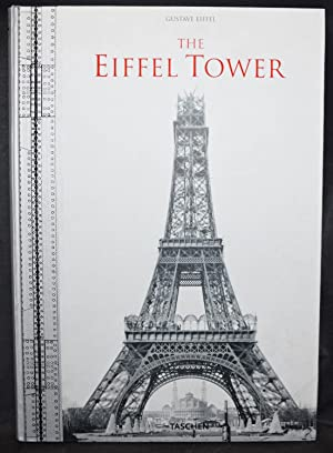 The Eiffel tower. The three-hundred metre tower.