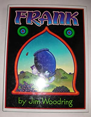 FRANK: Woodring, Jim
