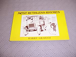 Most Ruthless Rhymes for Heartless Homes: Graham, Harry