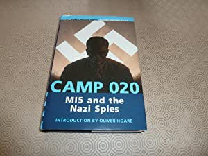 Camp 020: MI5 and the Nazi Spies: VARIOUS