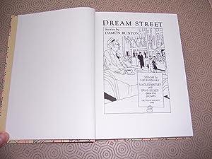 DREAM STREET: Damon Runyon