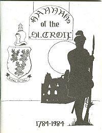 HANNAHS OF THE ST.CROIX 1784 - 1984: Nichol, Rebecca;
