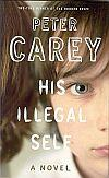 HIS ILLEGAL SELF; (Signed, dated copy)