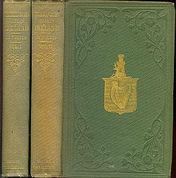 MEMORANDUMS MADE IN IRELAND IN THE AUTUMN OF 1852; 2 Volumes