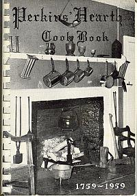 PERKIN'S HEARTH COOK BOOK