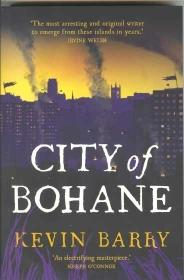 CITY OF BOHANE; (signed): Barry, Kevin