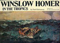WINSLOW HOMER IN THE TROPICS.Foreword By Dr. Hereward Lester Cooke: Hannaway,Patti
