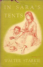 IN SARA'S TENTS: Starkie,Walter