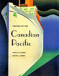 POSTERS OF THE CANADIAN PACIFIC: Choko, MArc H