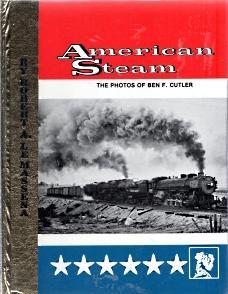 AMERICAN STEAM, Volume 1: Le Massena, Robert