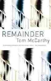 REMAINDER: McCarthy, Tom