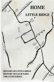 HOME LITTLE RIDGE Signed By Author